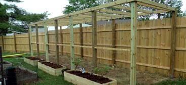 Wonderful Wood Fencing, Privacy Fences, Fencing Around Pools, Patio Fences, Backyard  Fencing, Fence Gates, Deck Fences, Flower Bed Fences, Flower Garden Fencing,  ...